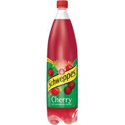 Soda Cherry aux saveurs de cerise