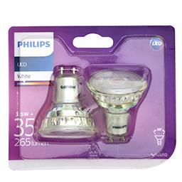 Philips Ampoule halogène 3,5W 240V GU10