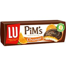 Pim's - Génoise orange L'Original