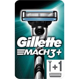 Mach3+ - rasoir pour homme + 1 lame