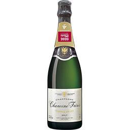 Champagne réserve privée brut