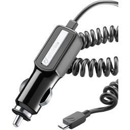 Chargeur allume cigare micro USB