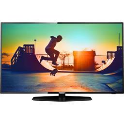 TV LED 139 cm 55'' 4K ultra Slim
