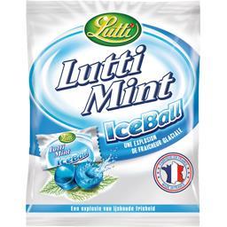 Lutti Mint - Bonbons Ice Ball