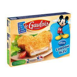 Cordons bleus de dinde, Disney