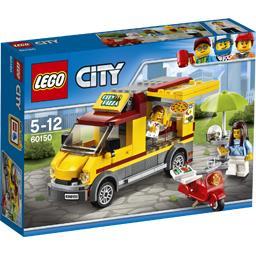 City - Le Camion Pizza