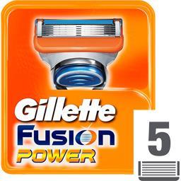 Lames de rasoir fusion power