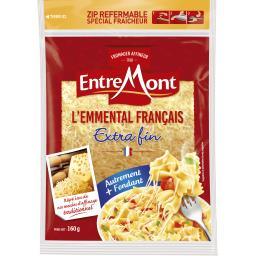 Emmental Français extra fin