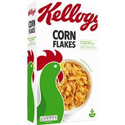 Corn Flakes recette originale