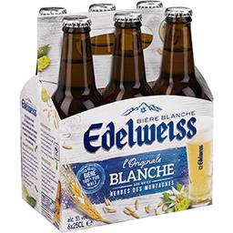 Bière l'Originale Blanche