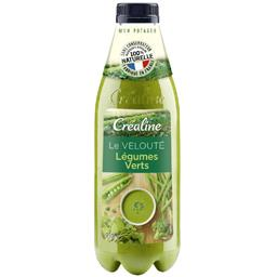 Créaline Le Velouté légumes verts