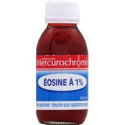 Eosine à 1%