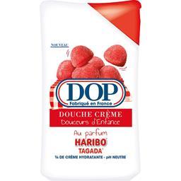 Douceurs d'Enfance - Douche crème au parfum Haribo T...
