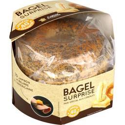 Bagel surprise