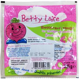 Betterave rouge Betty Loire au vinaigre aromatisé fr...