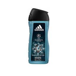 Gel douche cheveux et corps UEFA Champions League