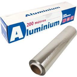 Aluminium pro 200 x 0,45 m