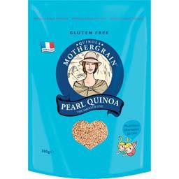Quinoa blanc sans gluten
