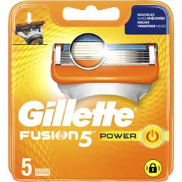 Gillette Lames de rasoir fusion