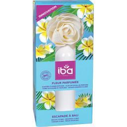 Désodorisant fleur parfumée escapade à Bali