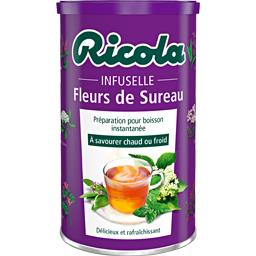 Infuselle - Préparation pour boisson instantanée fle...