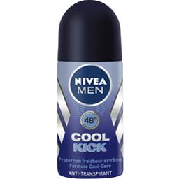 Nivea Men Anti-transpirant 48 h Cool Kick