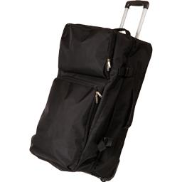 Sac Trolly Leader noir 81 cm