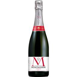Montaudon Champagne brut réserve première