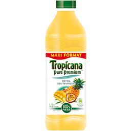 Pure Premium - Jus de fruits Réveil des tropiques 100% pur jus