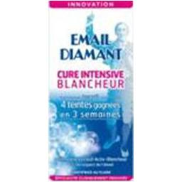 Cure intensive Blancheur
