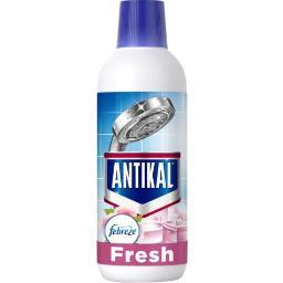 Anti-calcaire liquide Fresh