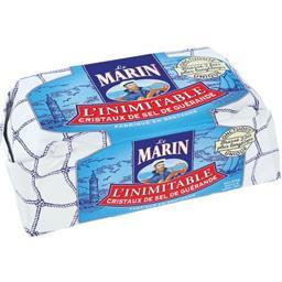Beurre L'Inimitable cristaux de sel de Guérande