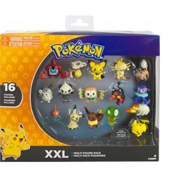 Multi pack figurines Pokémon XXL
