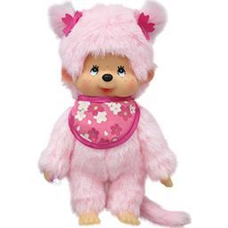 Peluche Pinky