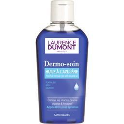 Dermo-soin post épilation huile à l'azulène