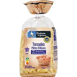 Torsades pâtes d'Alsace