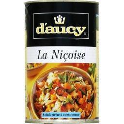 Salade La Niçoise prête à consommer