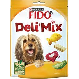 Friandises Deli'Mix pour chiens