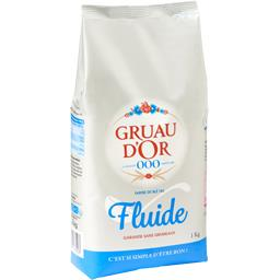 Farine de blé T45 Fluide