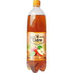 Cidre doux, saveur au quotidien