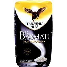 Le Basmati pur Himalaya