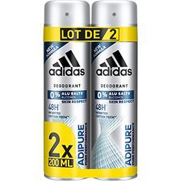 Déodorant Adipure XL Adidas