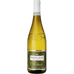 Roussette de Savoie vin blanc sec, 2016