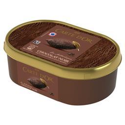 Carte d'Or Les Authentiques - Crème glacée chocolat noir