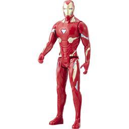 Figurine Infinity War 30 cm modèles assortis