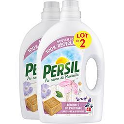 Persil Lessive liquide Bouquet de Provence