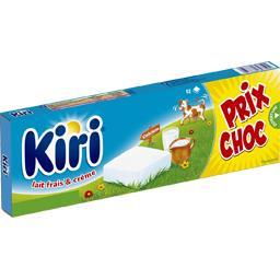 Kiri Fromage à la crème de lait