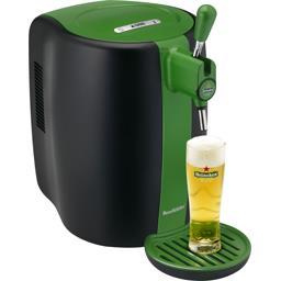 Système pression pour la maison Beer Tender