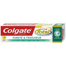 Total - Dentifrice Pureté & Fraîcheur