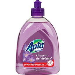 Liquide vaisselle super Douceur de Violette, super d...